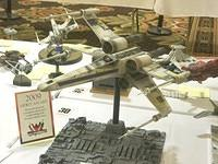 Studio Scale X-Wing